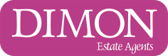 Dimon Estate Agents Logo - Property in Gosport, Hampshire